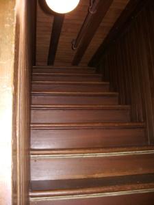 Stairway to Nowhere (c) InSapphoWeTrust